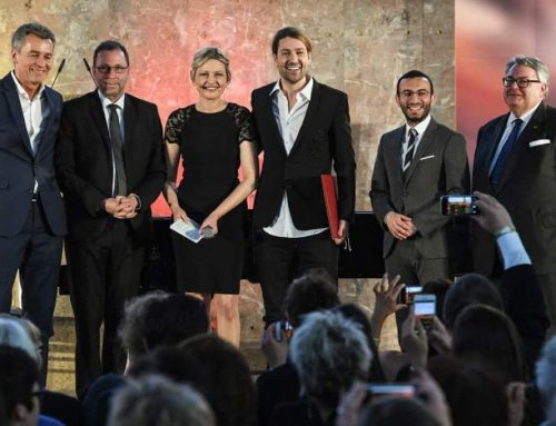Frankfurter Musikpreis 2017