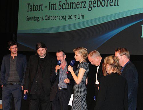 Tatort-Preview mit Ulrich Tukur