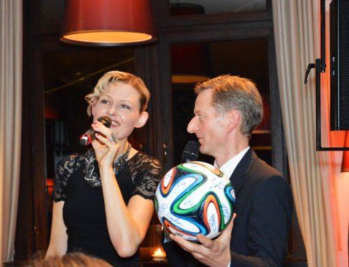 Gala-Abend für die Zwerg-Nase-Stiftung