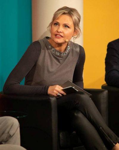Moderation Marion Kuchenny