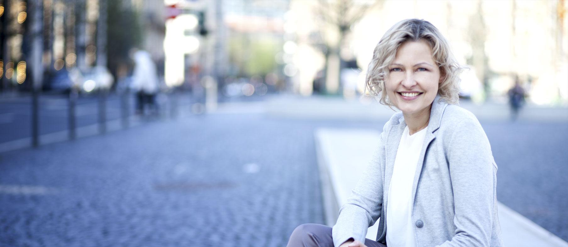 Kontakt Marion Kuchenny